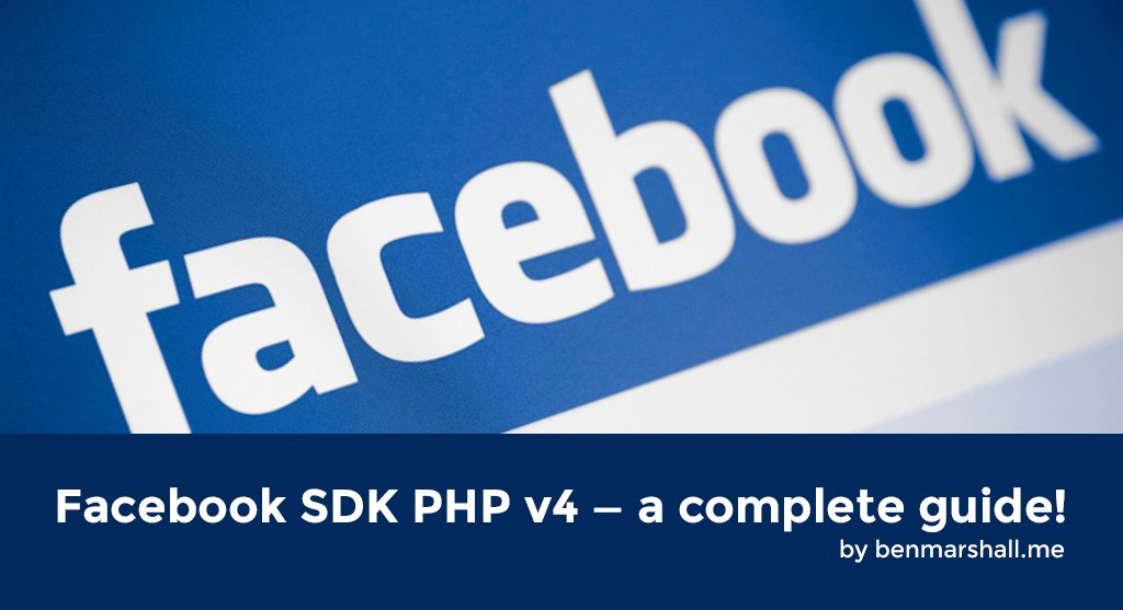 Facebook SDK PHP v4