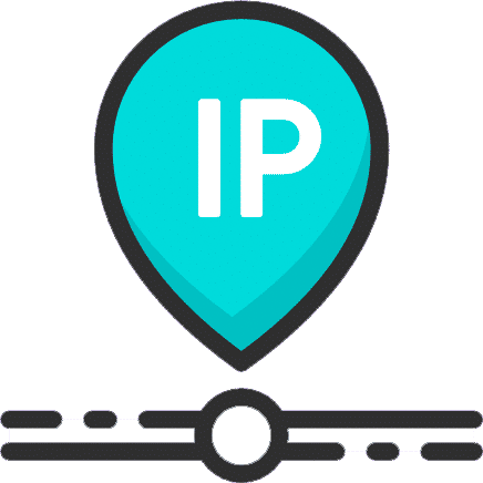 Get an IP address with PHP